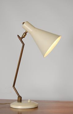 mid century modern lamp - Google Search   Mid-century modern ...
