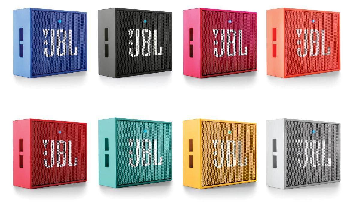 Loa JBL Go chính hãng | Anh Đức Digital Shopping Center