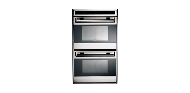 Double Oven Built In Sub Zero Wolf Liances Upper And Lower Convection