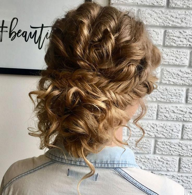 45 Charming Bride S Wedding Hairstyles For Naturally Curly: Braid Hairstyles For Black Women Goddesses