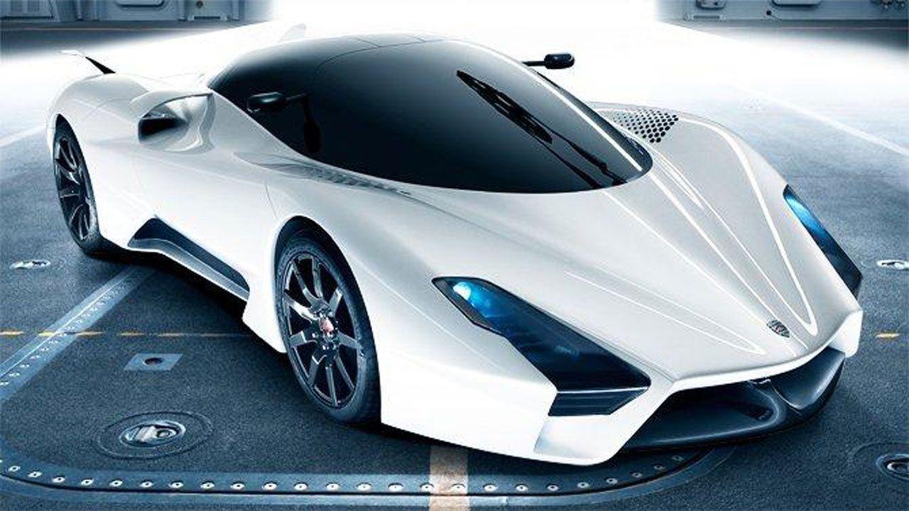 Ssc Ultimate Aero Ii Super Cars Sports Cars Luxury Expensive Cars