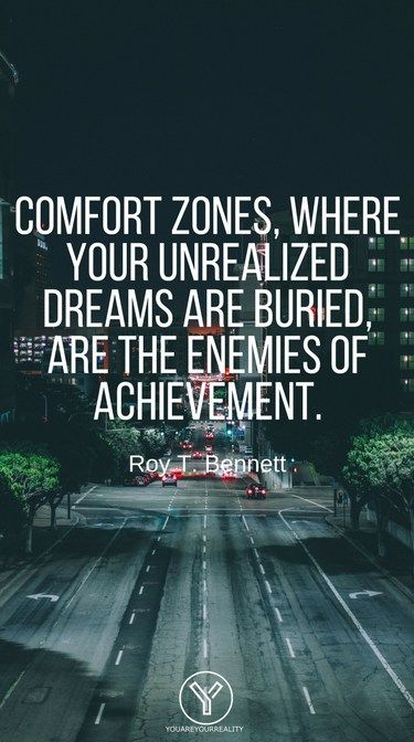 Comfort Zone Quotes 20 Mobile Wallpapers Comfort Zone Quotes