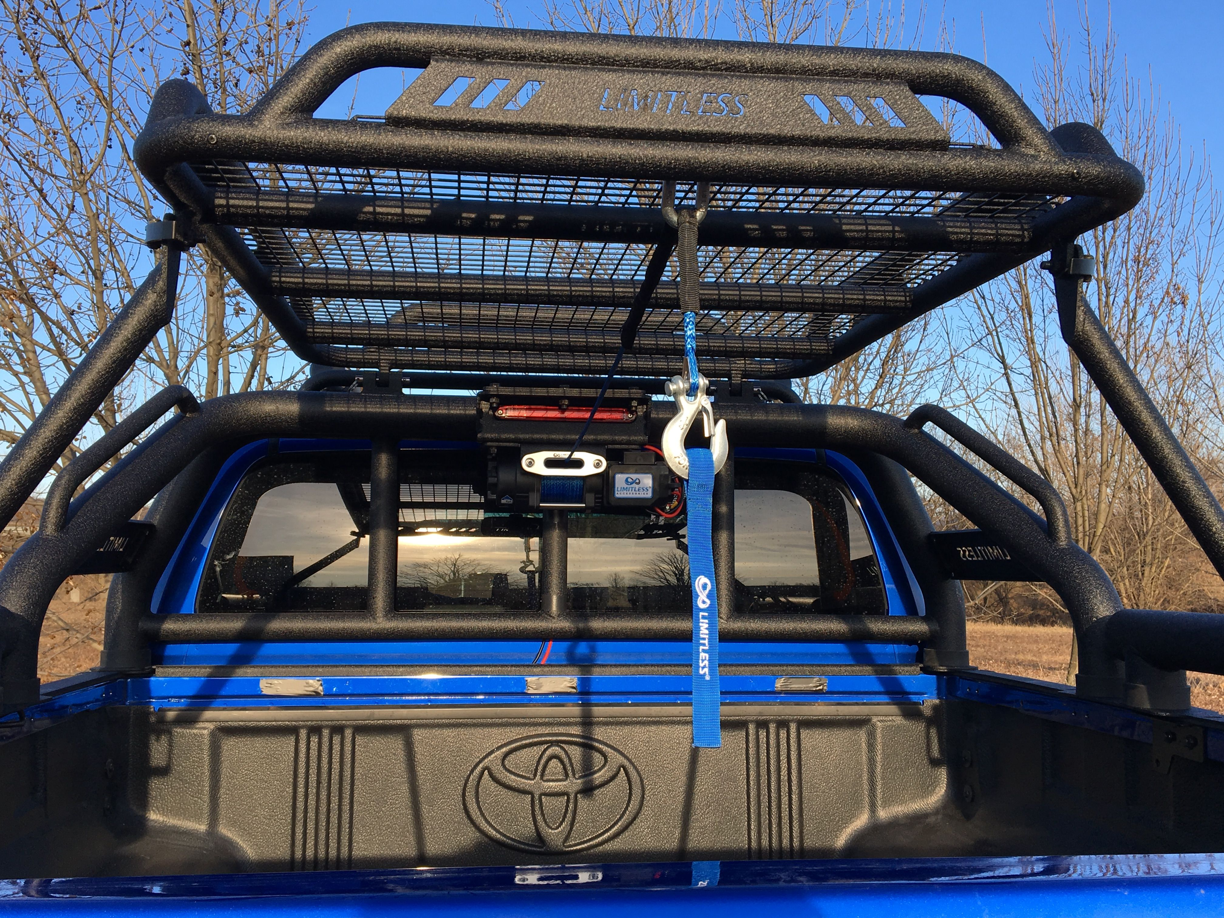 Image Result For Roof Rack With Rollbar Jachten Auto