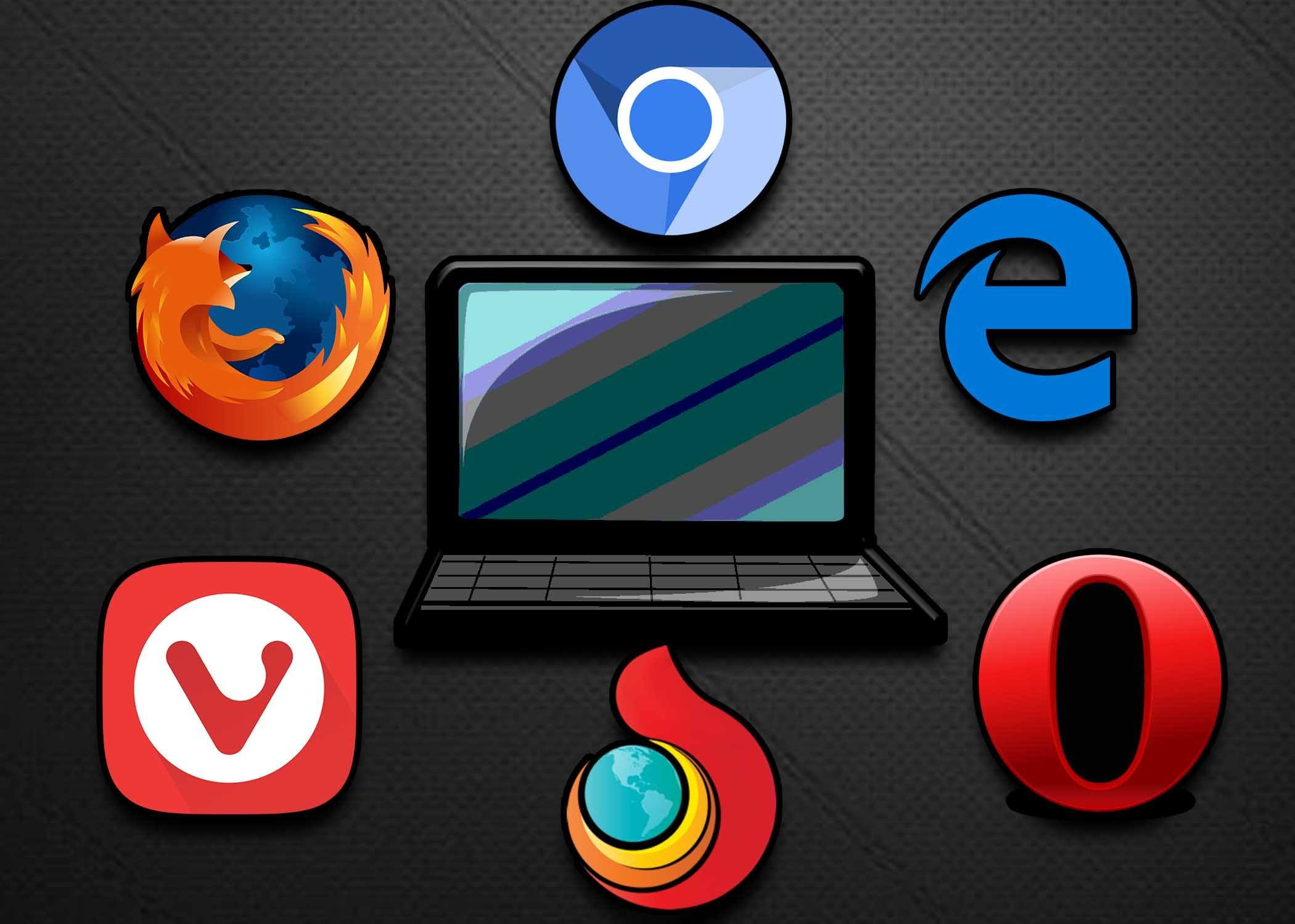 Seven Quality Browsers for Windows 10 PC Users – The Short Review