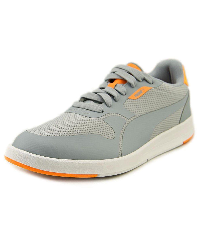 47f7f2912b PUMA PUMA ICRA EVO ROUND TOE SYNTHETIC SNEAKERS'. #puma #shoes ...