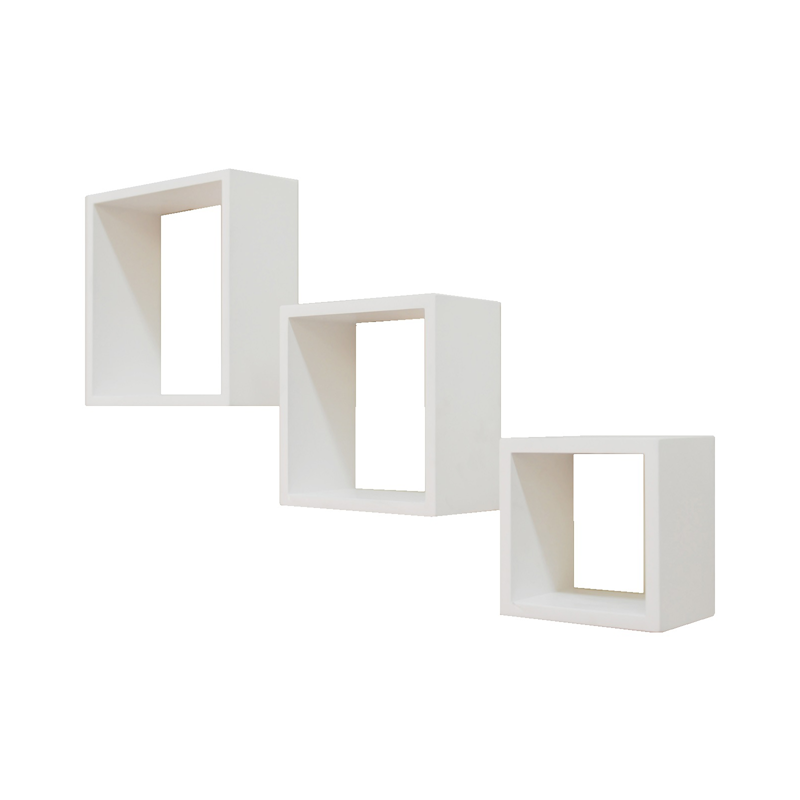 Find Handy Storage Wall Mount Cubed Storage Unit at Bunnings ...