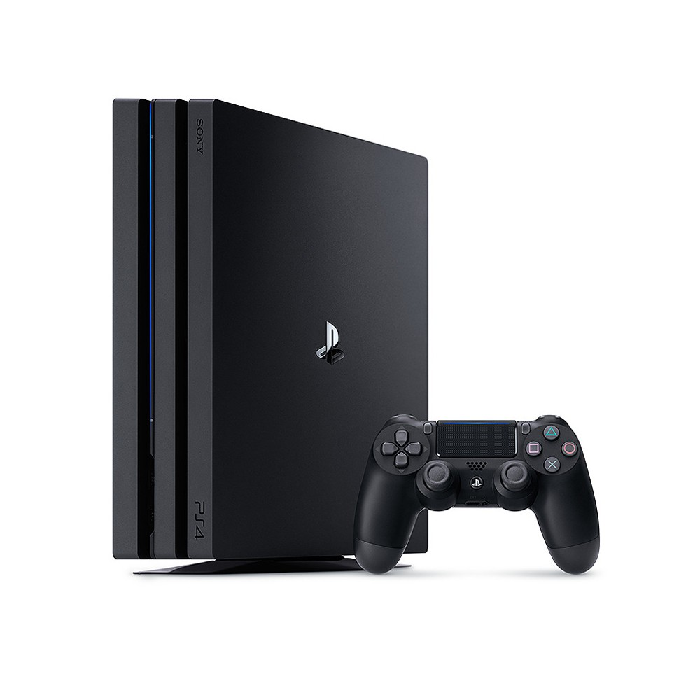 Playstation 4 Pro 1tb Console In 2020 Sony Playstation Gaming Console Ps4 Console
