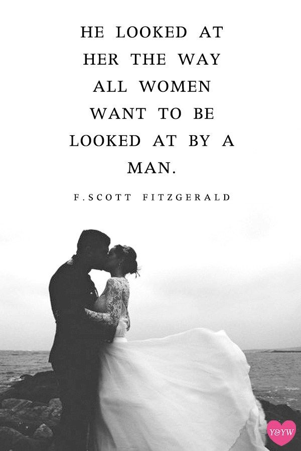 Best romantic love quotes for your wedding speeches and readings ...