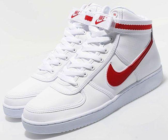 Nike Blazer Enfants En Daim Mi Vintage Santé De Atlanta