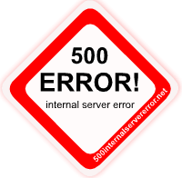 500 internal server error (What It Is and How To Fix It) | Error