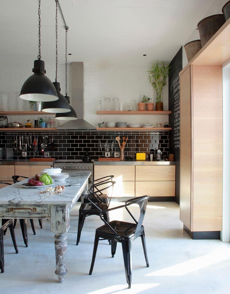 Updates für den modernen Landhaus-Stil | Landhäuser, Zuhause und ...