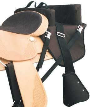 Abetta Buddy Seat W/Hooded Stirrups - Black - Youth by ABETTA. $120.99. Abetta Buddy Seat W/Hooded Stirrups - Black - Youth