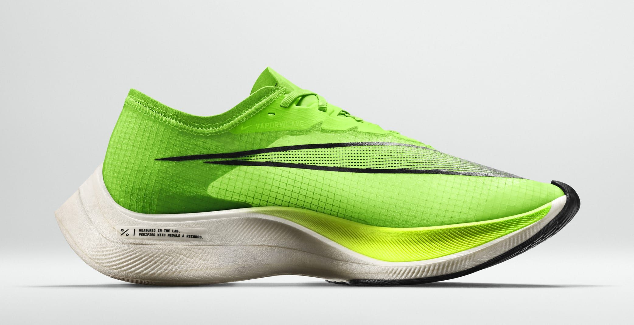 Nike Zoomx Vaporfly Next Release Date Sole Collector Running Shoes For Men Nike Nike Athletes