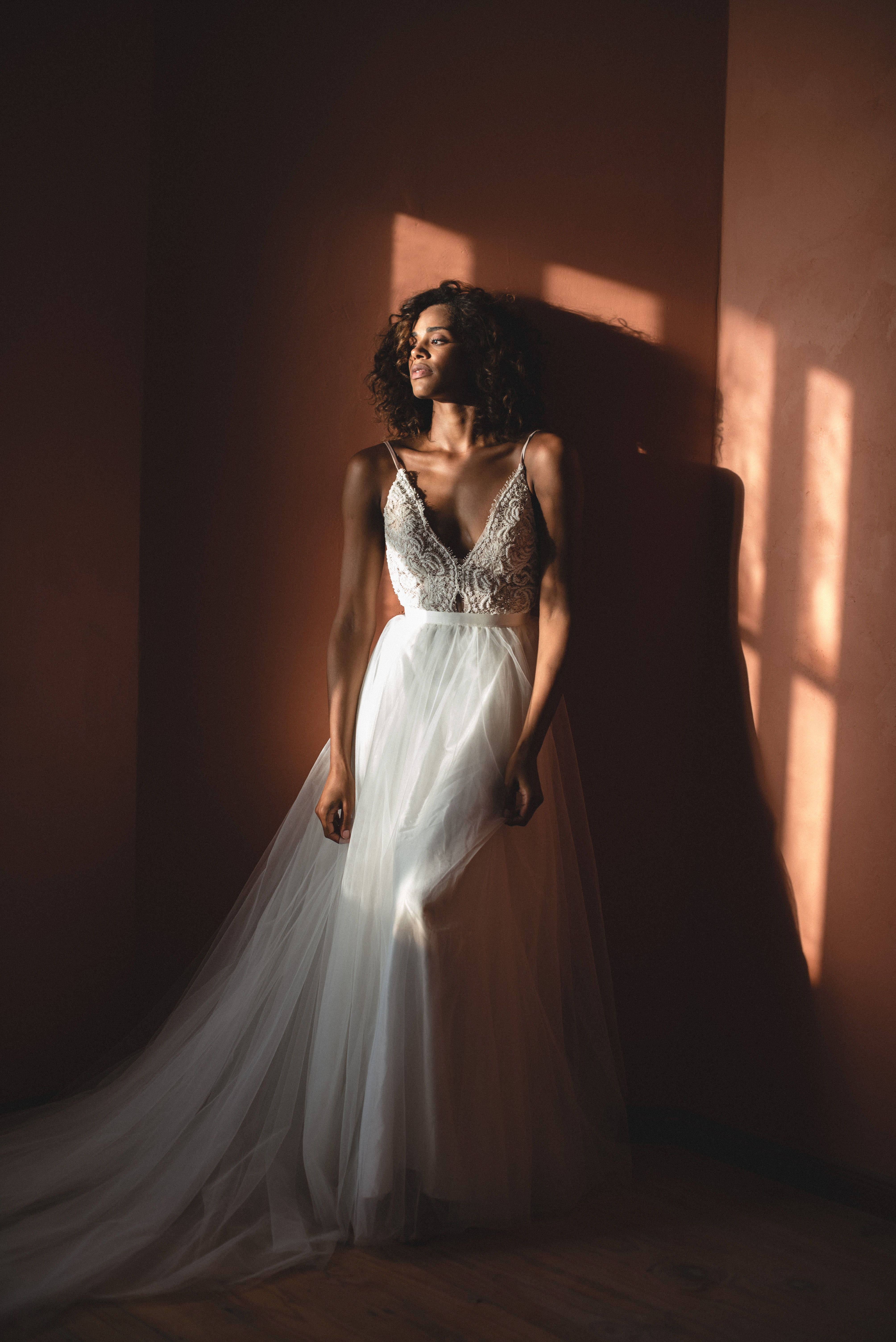 Truvelleus collection sara by truvelle romantic wedding