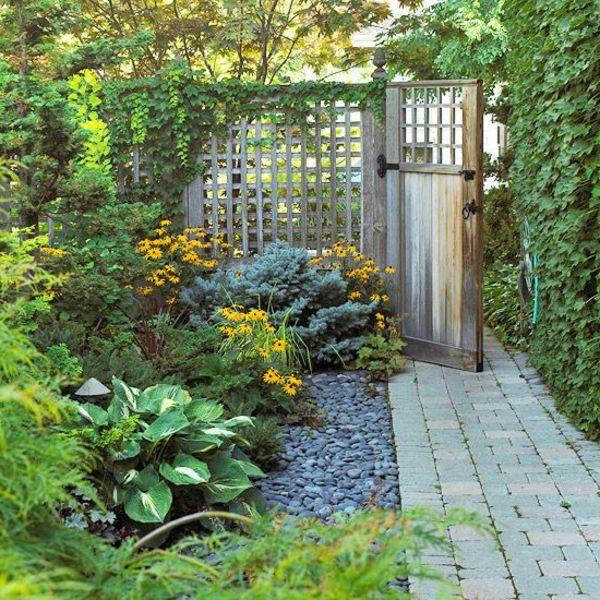 choisissez un panneau occultant de jardin panneau occultant mur vegetal et panneau. Black Bedroom Furniture Sets. Home Design Ideas