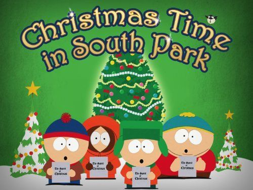 Christmas Time in South Park , http://www.amazon.com/dp/B0011EA0KY ...