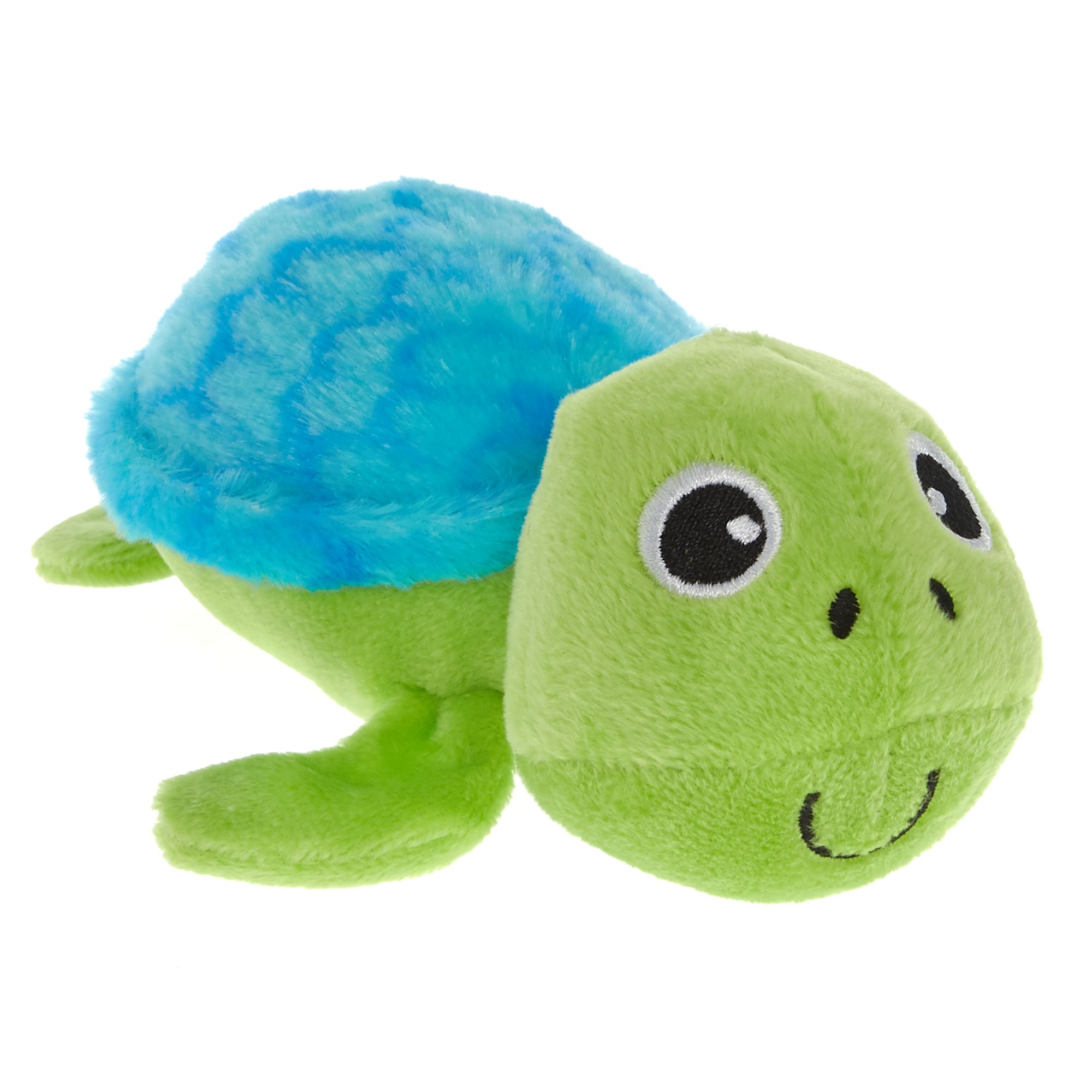 Grreat Choice Turtle Dog Toy Plush Squeaker Petsmart Dog Toys