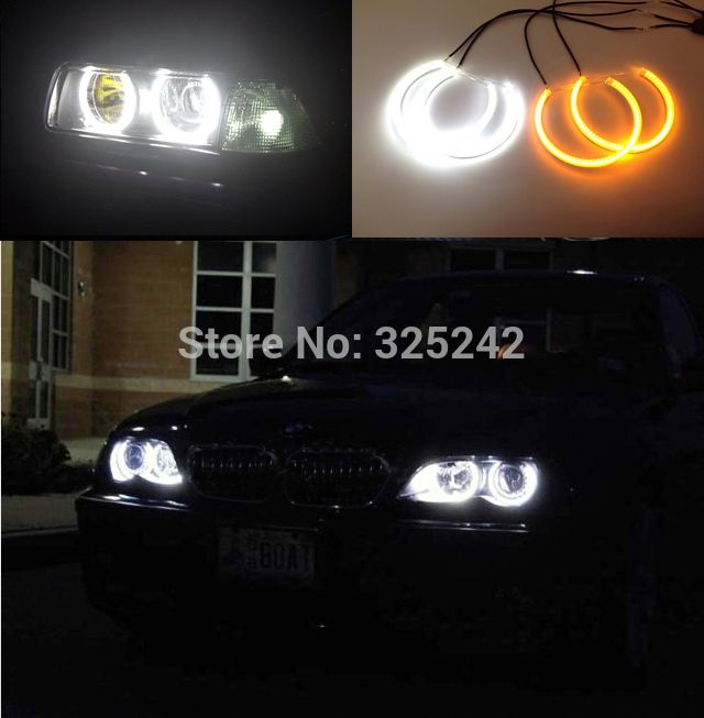 Cheap E46 Seats Buy Quality E46 Led Angel Eyes Directly From