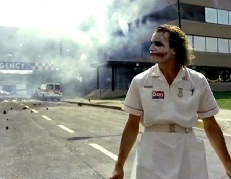 The 32 Greatest Unscripted Movie Scenes. So many good ones I didn't know about!!
