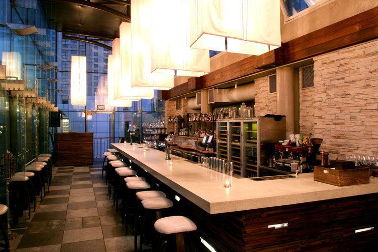 B restaurant and bar in san francisco ca is a farmto
