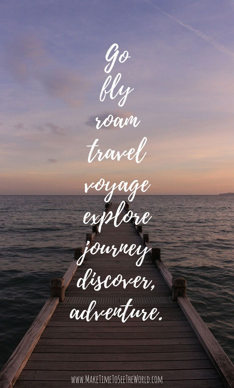 75 inspirational travel quotes to fuel your wanderlust. Black Bedroom Furniture Sets. Home Design Ideas