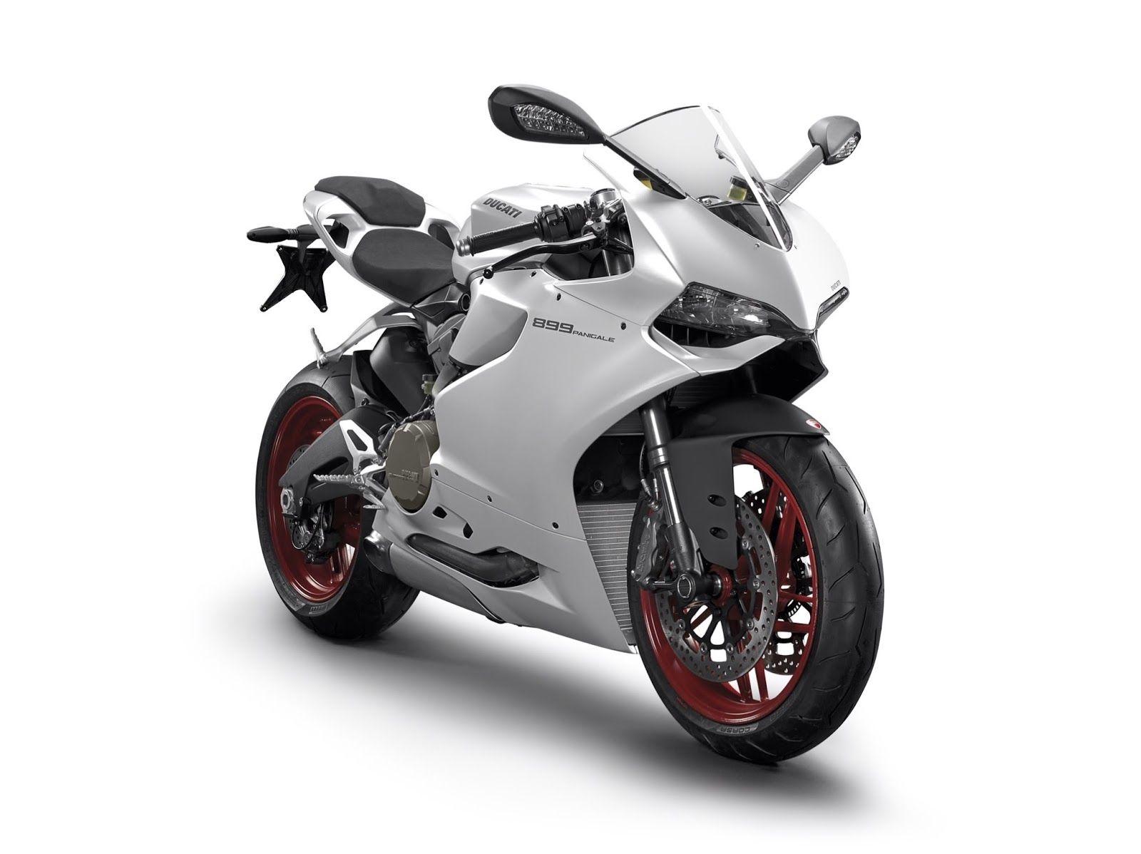 КЛАССНЫЕ ФОТО АВТО! (и не только) - Ducati 899 Panigale ...