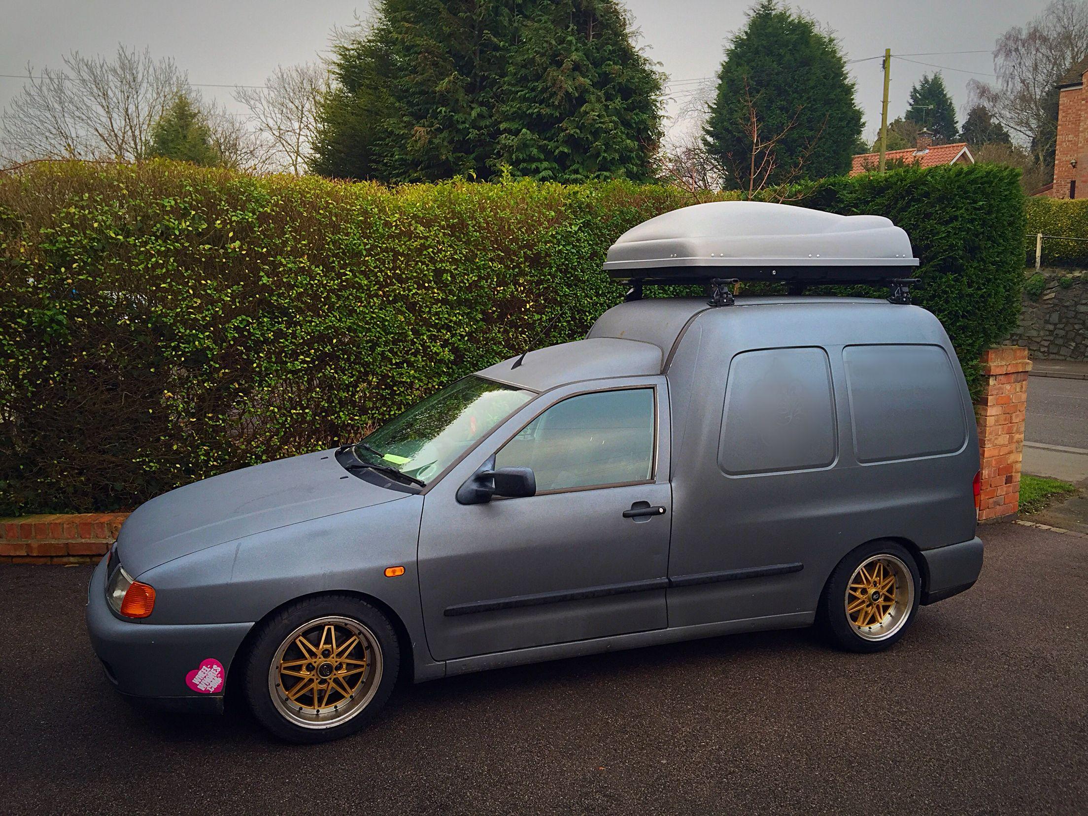 mk2 vw caddy camper car moto pinterest van car and. Black Bedroom Furniture Sets. Home Design Ideas