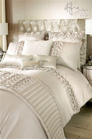 Kylie Felicity Duvet Cover From The Next Uk Online