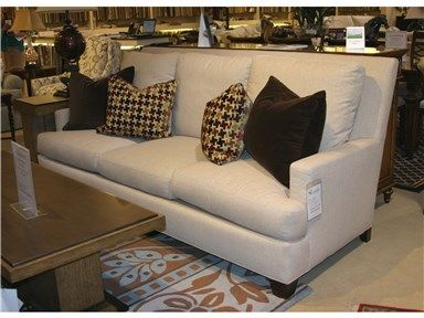 Shop For Goods Furniture Outlet   Charlotte Sherrill Furniture Sofa, 2250,  And Other Living