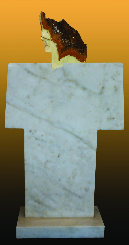 Erdinç Bakla, Gobeklitepe, marmor