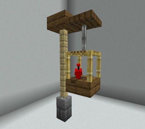 Photo of Minecraft jaula para loros y demas #minecraftbuildingideas Minecraft jaula para …