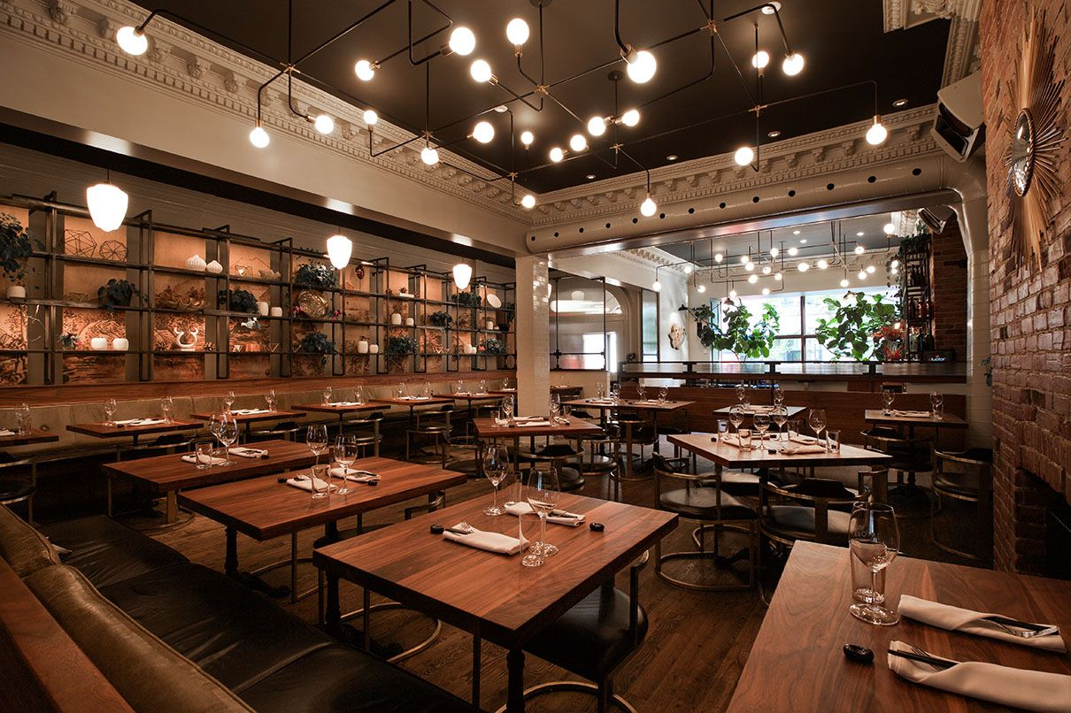 JATOBA RESTAURANT IN MONTREAL: YOU FIRST EAT WITH YOUR EYES   http://www.towertrip.com/jatoba-restaurant-in-montreal-you-first-eat-with-your-eyes/