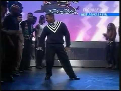 Carlton dance's on Soul Train!! I never saw this!!