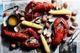 The One-Pot Seafood Boil You Can Make Without a Recipe #boiledshrimp How to Make...,  #Boil #... #seafoodboil