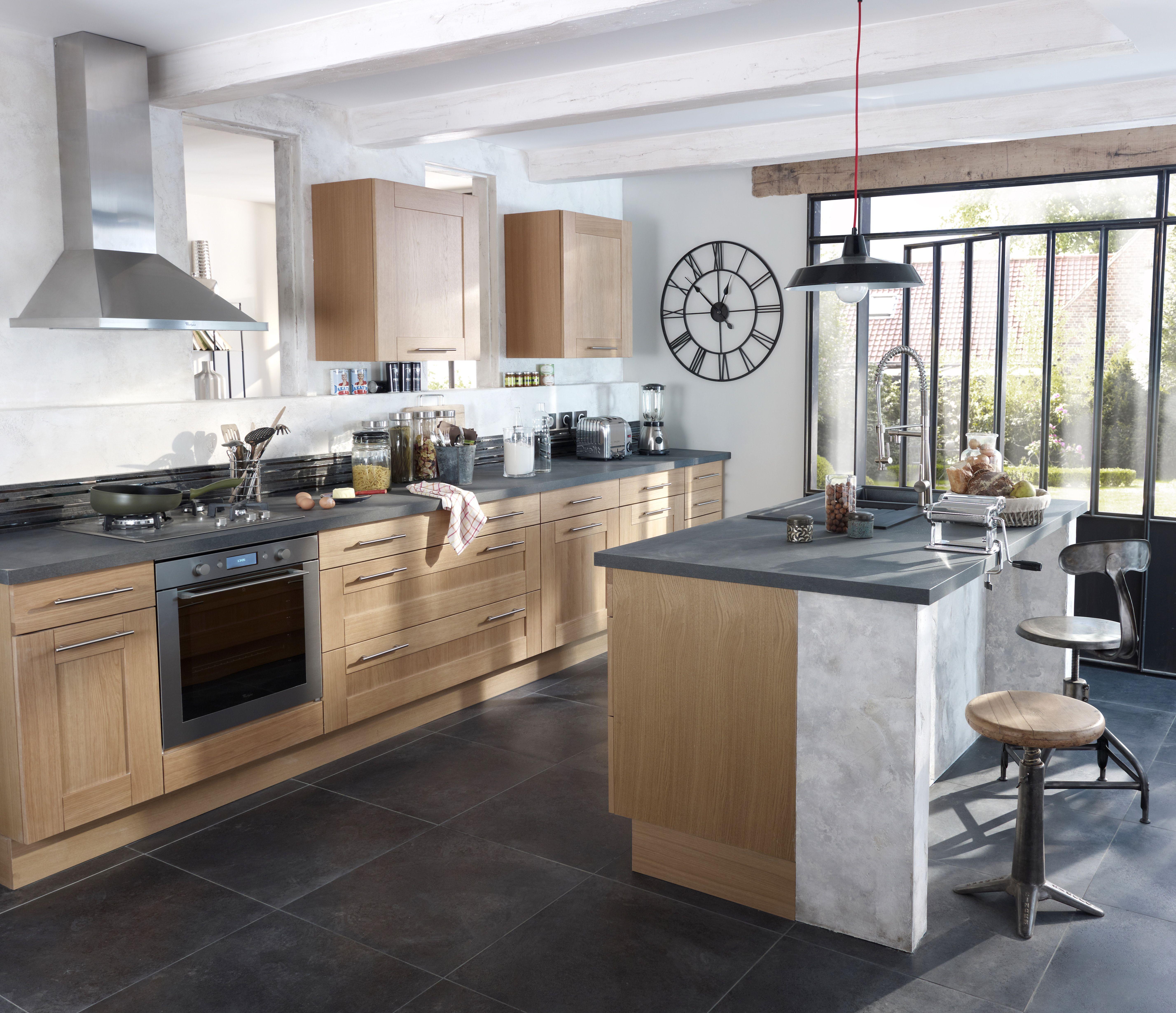 cuisine cooke lewis kadral kitchens pinterest cuisine kitchens and house. Black Bedroom Furniture Sets. Home Design Ideas