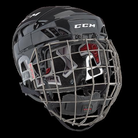Ccm Fitlite 80 Hockey Helmet Combo Hockey Helmet Helmet Hockey
