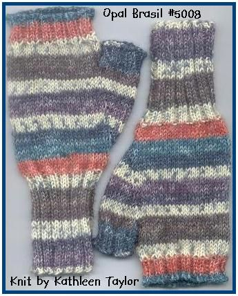 Free knitting pattern fingerless gloves mitts striped wristers free knitting pattern fingerless gloves mitts striped wristers dt1010fo