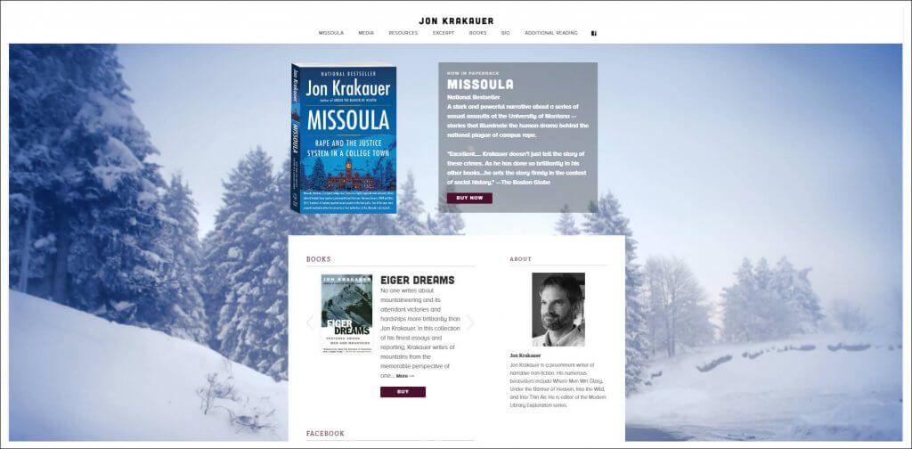 Ebony Pages Author Websites Pics