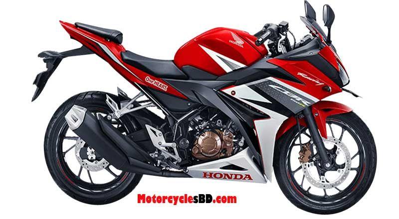 Honda Cbr 150r Specifications Price In Bangladesh New Honda Honda Cbr