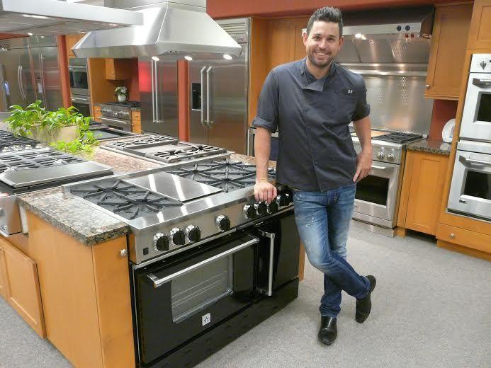 Ryan Scott Event In San Jose Kitchen Appliances Outdoor Decor Home Decor