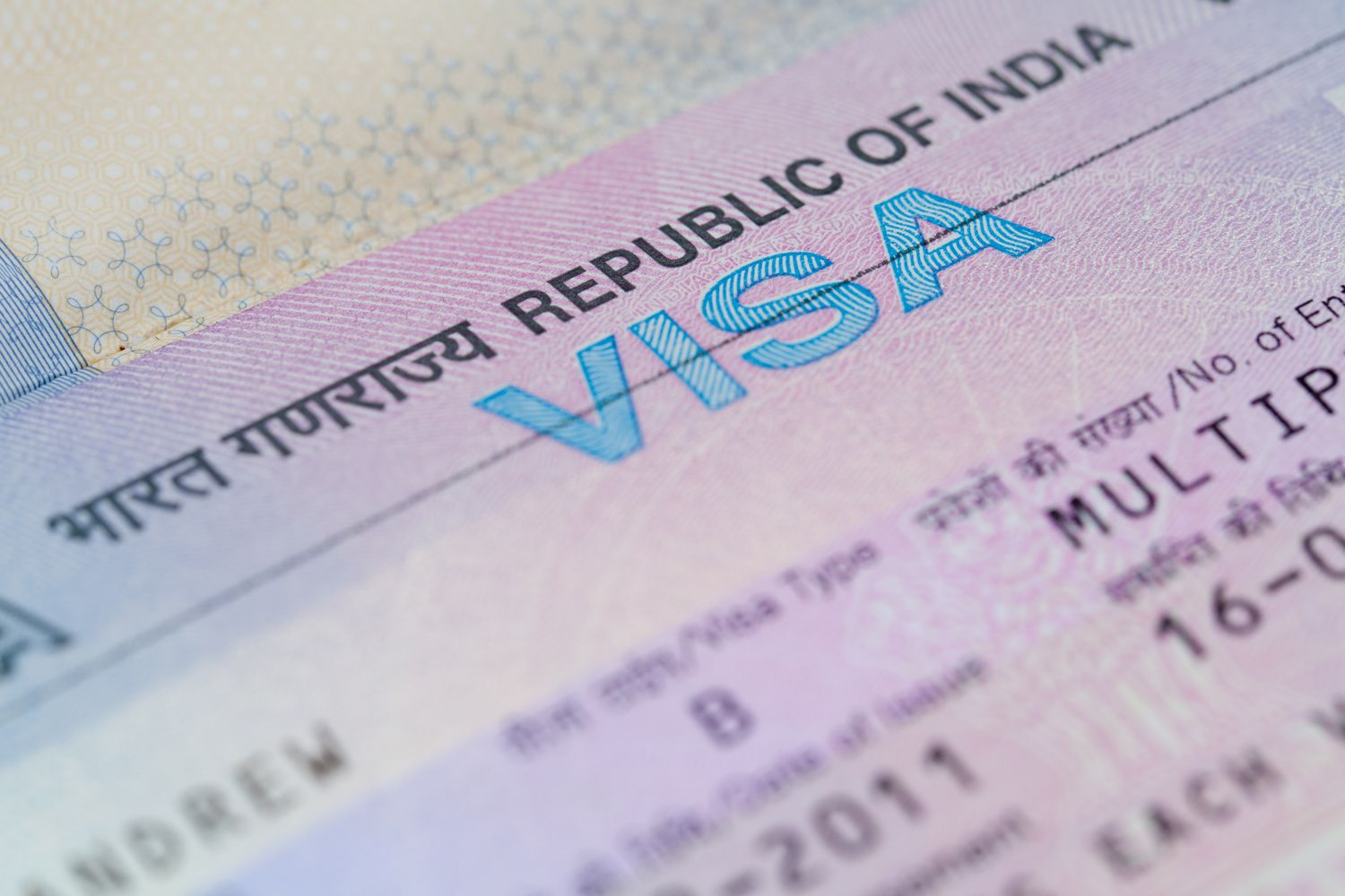 Obtaining Business, Conference And Employment Visas In