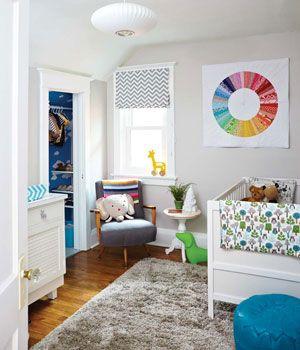 Made with Love: A One-of-a-Kind Nursery