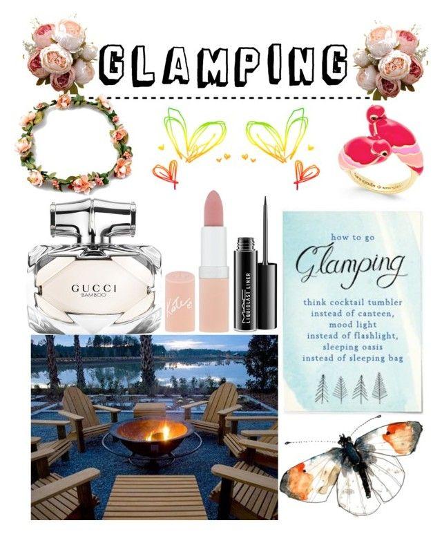 GLAMPING\