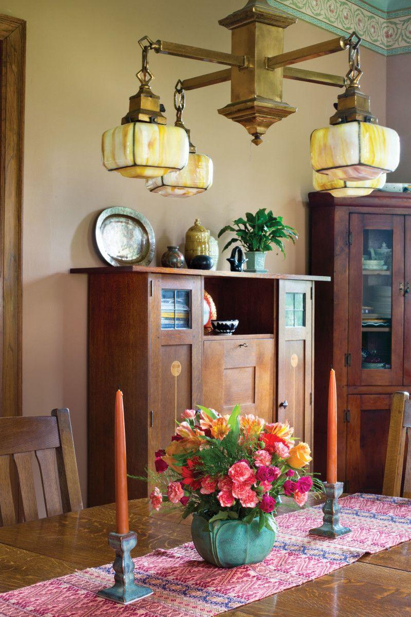 44++ Arts and crafts kitchen light fixtures information