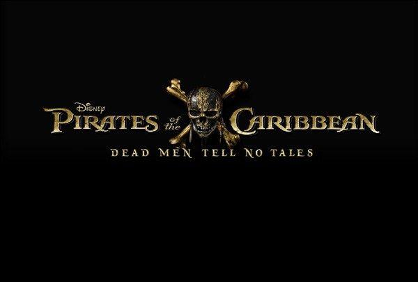 piratas del caribe: la venganza de salazar- Nuevos Posters