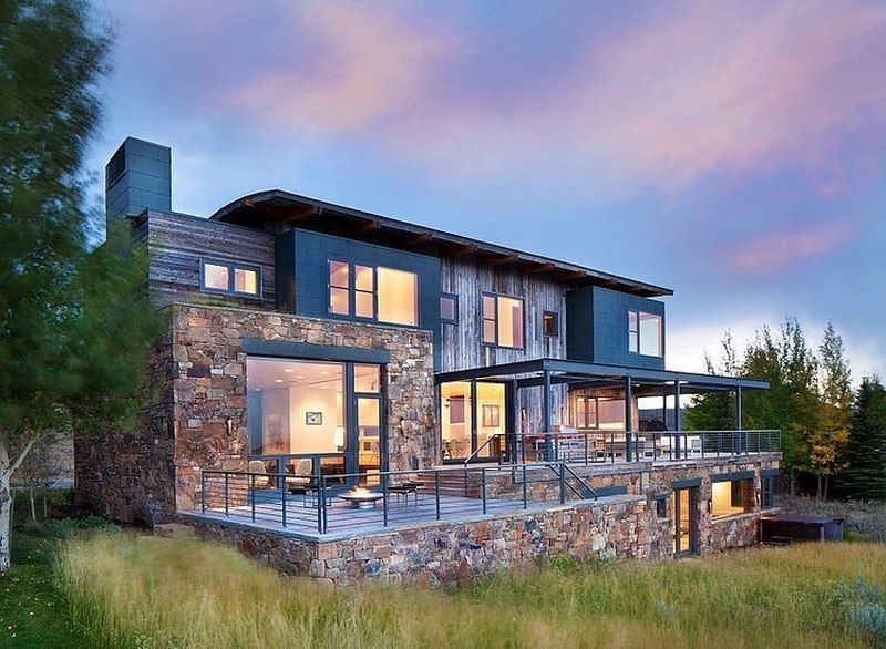 contemporary western par hoyt architects cta group usa