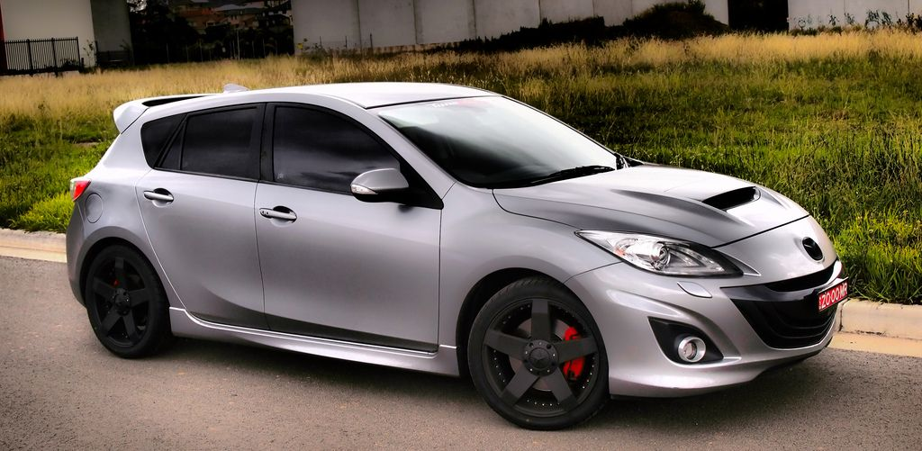 mazdaspeed 3 | mazda, cars and jdm