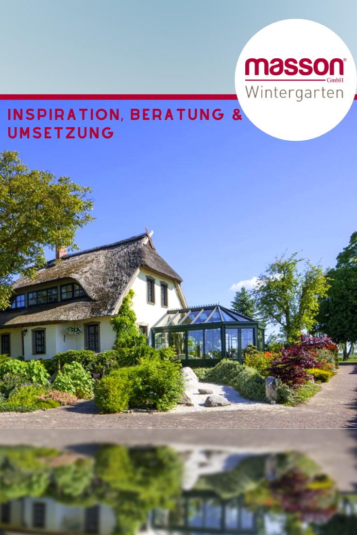Masson Wintergarten Produziert In Einer Der Modernsten