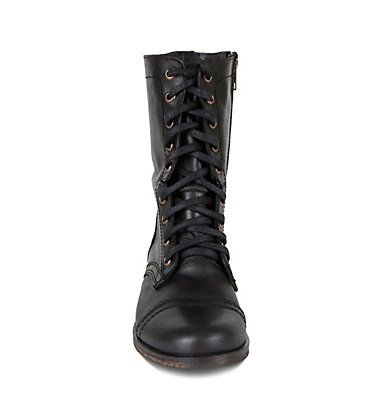 6be601a9e2e Combat Boots For Women