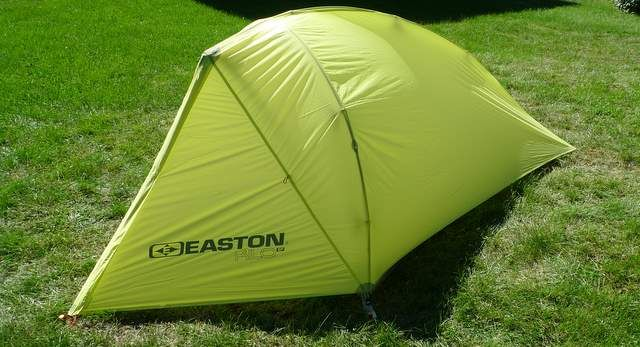 Easton Mountain Sports Kilo 2 Person Tent - recommended for ultra lightweight c&ing : cheap lightweight tents - memphite.com